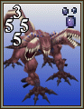FFVIII TriFace monster card.png