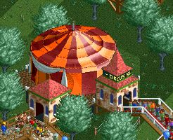Rollercoaster Tycoon Gentle Rides Strategywiki The