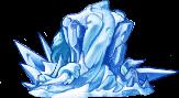 MS NPC Spirit of Snow Statue.png