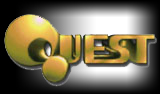 Quest Corporation's company logo.