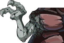MS Monster Dead Horntail's Left Hand.png