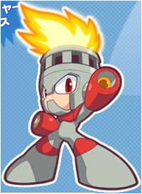 Mega Man Powered Up Robot Masters Strategywiki The