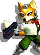SSBM Portrait Fox.png