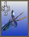 FFVIII Bite Bug monster card.png
