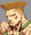 Portrait SSF2THDR Guile.png