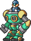 Mega Man X Enemy Armor Soldier in mech.png