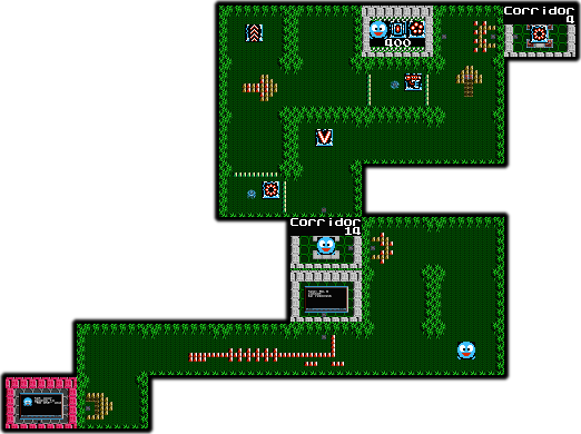 The Guardian Legend NES area 4 map.png