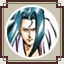 Samurai Shodown II Big Apple achievement.jpg