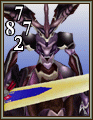 FFVIII Ultima Weapon boss card.png