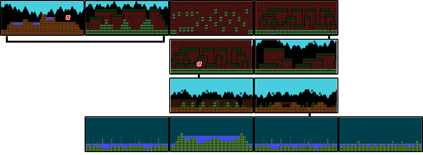 Rambo NES map 7.png