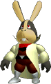 SSBM Trophy Peppy Hare.png