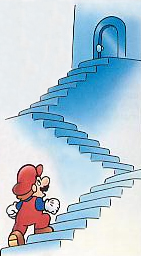 SMB2 dream staircase art.jpg