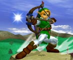 Super Smash Bros. Melee - Link's Bow.jpg