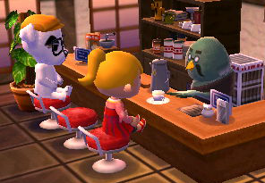 Acnl Roost Coffee Guide