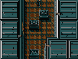 Metal Gear MSX Screen 14.png