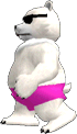 SSBM Trophy Polar Bear.png