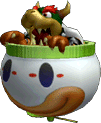 SSBM Trophy Koopa Clown Car.png