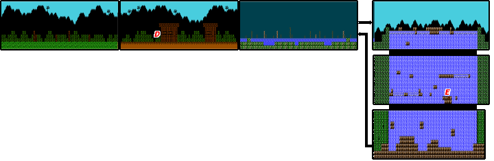 Rambo NES map 9.png