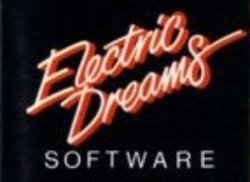 Electric Dreams Software's company logo.