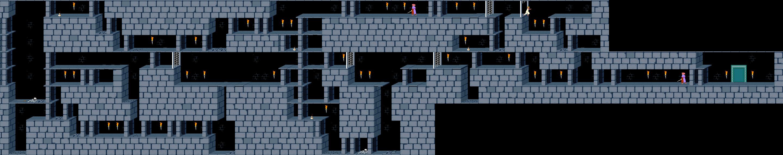 prince level 2