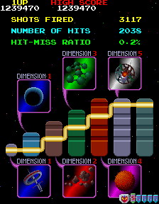 Galaga '88 ending screen.png