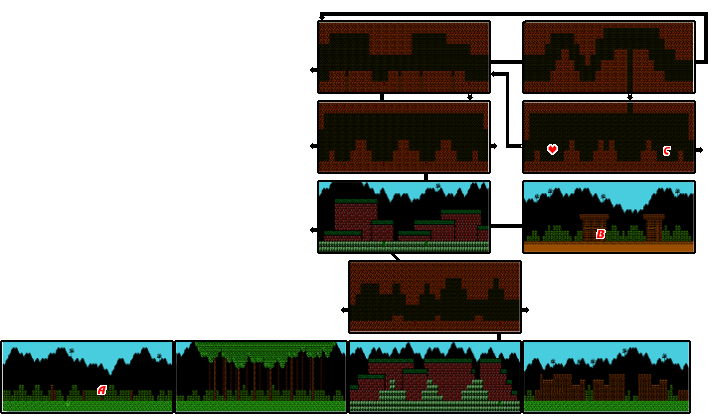 Rambo NES map 4.png