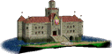 SSBM Trophy Princess Peach's Castle.png