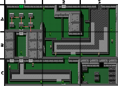 Metal Gear Nes B Strategywiki The Video Game