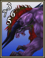 FFVIII Behemoth monster card.png