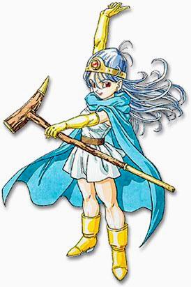 女賢者,Wizard,女贤者,Onna Kenja,ドラゴンクエスト,勇者斗恶龙,Dragon Quest,勇者鬥惡龍,DQ