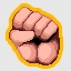 Double Dragon Bare Hands achievement.jpg