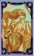 Castlevania CotM Card Diana.png