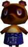 SSBM Trophy Tom Nook.png