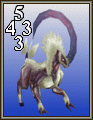 FFVIII Mesmerize monster card.png