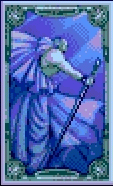 Castlevania CotM Card Uranus.png