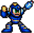 Mega Man 2 boss Flash Man.png