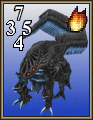FFVIII Hexadragon monster card.png