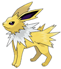 Pokemon 135Jolteon.png