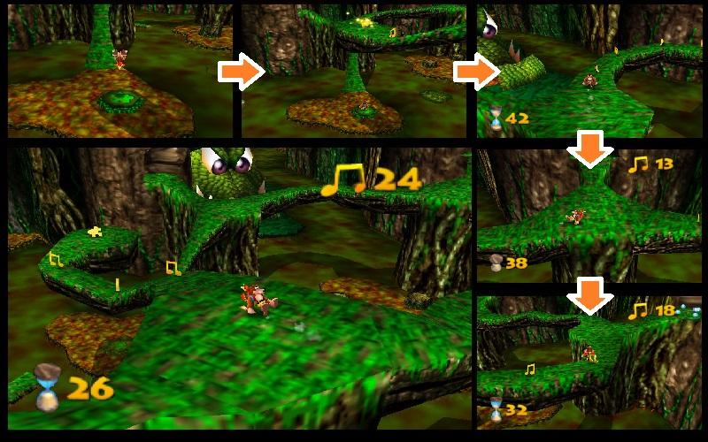 Banjo-Kazooie Bubble Gloop Swamp Jiggy 1.jpg