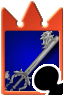 KH RCoM attack card Lionheart.png