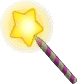 SSBM Trophy Star Rod.png