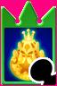 KH RCoM item card Megalixir.png