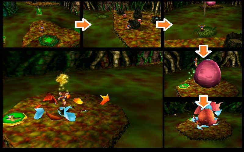 Banjo-Kazooie Bubble Gloop Swamp Jiggy 2.jpg