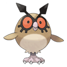 Pokemon 163Hoothoot.png