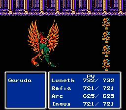 Final Fantasy Iii Saronia Strategywiki The Video Game