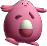 SSBM Trophy Chansey.png