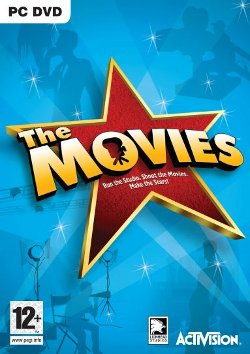 Box artwork for The Movies.