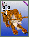 FFVIII Torama monster card.png