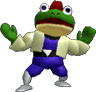 SSBM Trophy Slippy Toad.png
