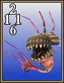 FFVIII Blood Soul monster card.png